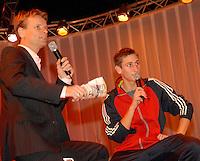 22-2-07,Tennis,Netherlands,Rotterdam,ABNAMROWTT, Jan Siemerink intervieuws Thiemo de Bakker