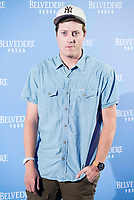 Gerard Estadella attends the Belvedere Vodka Party at Pavon Kamikaze Theater in Madrid,  May 25, 2017. Spain.<br /> (ALTERPHOTOS/BorjaB.Hojas) /NortePhoto.com