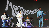 MAY 26 Metronomy @ All Points East