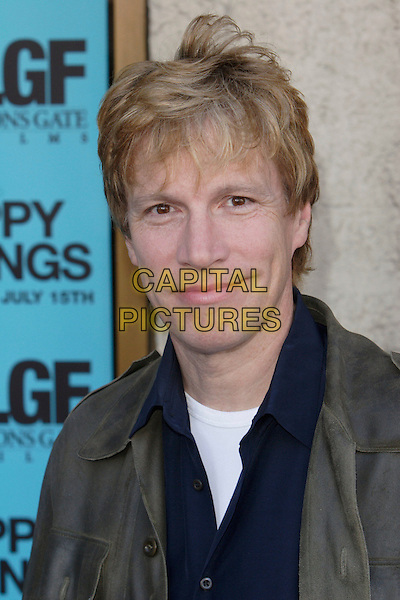 "DON ROOS.2005 Los Angeles Film Festival - ""Happy Endings"" Closing Night Screening held at the Mann's National Theatre, Westwood, California , USA, 26 June 2005. .portrait headshot.Ref: ADM.www.capitalpictures.com.sales@capitalpictures.com.©Zach Lipp/AdMedia/Capital Pictures."