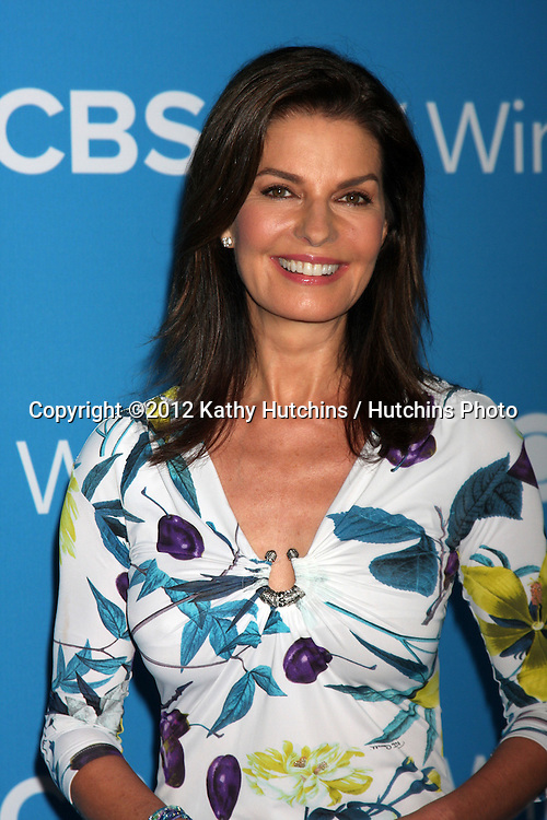 LOS ANGELES - SEP 15:  Sela Ward arrives at the CBS 2012 Fall Premiere Party at Greystone Manor on September 15, 2012 in Los Angeles, CA