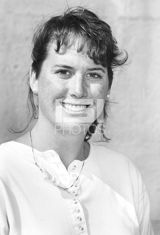 1987: Jennifer Pokluda.