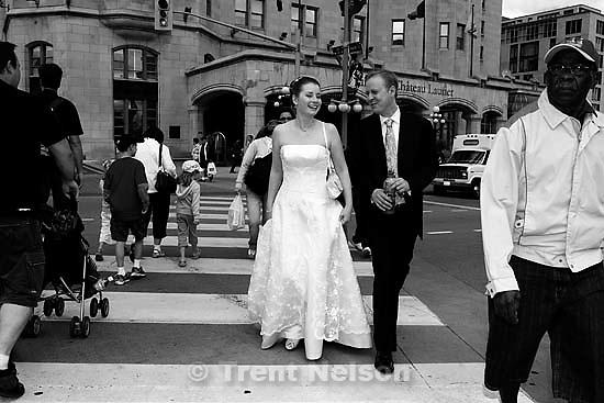 Ottawa - Bergen Wilde, Anastasia's wedding; 8.18.2007