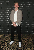 08 May 2019 - Hollywood, California - Logan Paul. Fashion Nova x Cardi B Collection Launch Event held at the Hollywood Palladium. Photo Credit: Faye Sadou/AdMedia