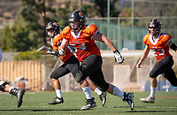 #54 Jackson Caudle<br />
