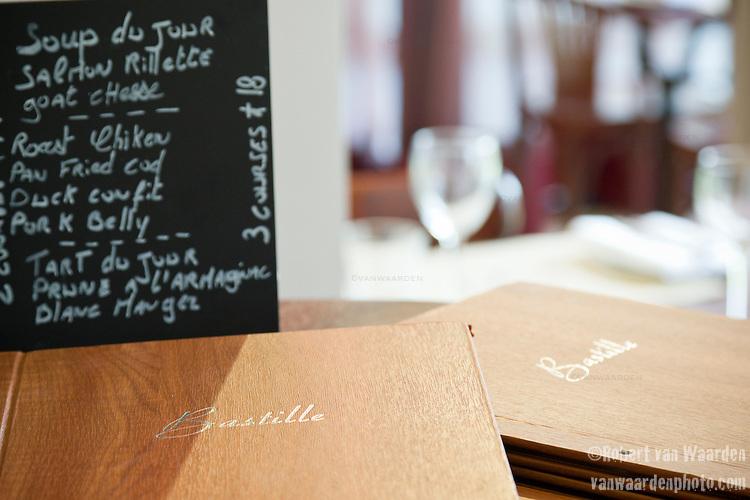 Bastille Restaurant on Lisburne Road, Belfast