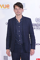 director, Jack Eve<br /> arriving for the World premiere of &quot;Bees Make Honey&quot; at the Vue West End, Leicester Square, London<br /> <br /> <br /> &copy;Ash Knotek  D3314  23/09/2017