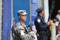 2011-09-10 Credible threat report prompts increased security on the eve of 9/11
