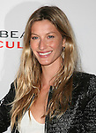 Gisele Bündchen Brady at The opening of BEAUTY CULTURE, a photographic exploration of how feminine beauty is defined, challenged and revered in modern society held at Annenberg Space for Photography in Century City, California on May 19,2011                                                                               © 2011 Hollywood Press Agency