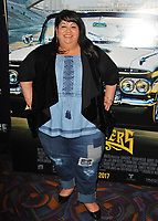 www.acepixs.com<br /> <br /> May 9 2017, LA<br /> <br /> Carla Jimenez arriving at the premiere of 'Lowriders' on May 09, 2017 in Los Angeles, California. <br /> <br /> By Line: Peter West/ACE Pictures<br /> <br /> <br /> ACE Pictures Inc<br /> Tel: 6467670430<br /> Email: info@acepixs.com<br /> www.acepixs.com