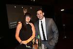 Wales Sport Awards 2013<br /> Jody Hoskins & Paul Scarfi<br /> 09.11.13<br /> ©Steve Pope-SPORTINGWALES