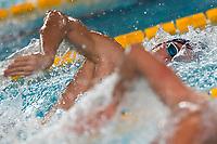 DI FABIO Nicolangelo Centro Sportivo Esercito/Aurelia Nuoto  <br /> 400m Stile Libero uomini <br /> Riccione 30/11/2018 Stadio del Nuoto <br /> Campionato Italiano Open vasca corta 2018 FIN<br /> Photo &copy; Andrea Staccioli/Deepbluemedia/Insidefoto