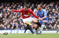 Chelsea v Manchester Utd 01-Apr-2013