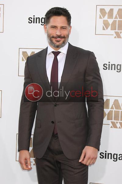 "Joe Manganiello <br /> at the ""Magic Mike XXL"" Premiere, TCL Chinese Theater, Hollywood, CA 06-25-15<br /> David Edwards/DailyCeleb.com 818-249-4998"