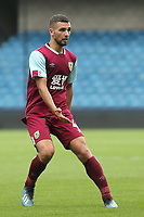 Adam Phillips of Burnley during Millwall Under-23 vs Burnley Under-23, Professional Development League Football at The Den on 9th August 2019