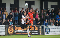 Michael Harriman of Wycombe Wanderers during the Pre Season Friendly match between Maidenhead United and Wycombe Wanderers at York Road, Maidenhead, England on 28 July 2017. Photo by Andy Rowland.