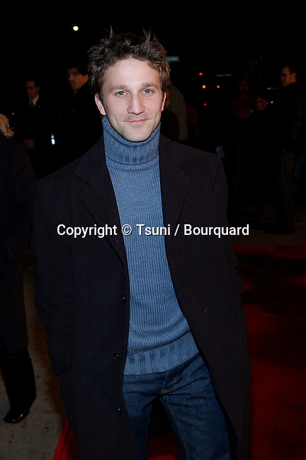 Breckin Meyer arriving at the premiere of Kate & Leopold at the Mann Bruin Theatre in Westwood, Los Angeles. December 11, 2001.            -            MeyerBreckin01A.jpg