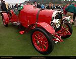 Alfa Romeo 1921 G1 Sports, Pebble Beach Concours d'Elegance