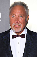 Sir Tom Jones<br /> arriving for the GQ Men of the Year Awards 2019 in association with Hugo Boss at the Tate Modern, London<br /> <br /> ©Ash Knotek  D3518 03/09/2019