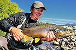 Barry Beck's Brown Trout