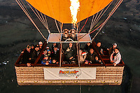 20140616 June 16 Hot Air Balloon Gold Coast