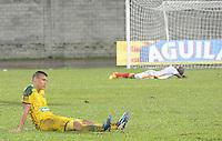 Leones vs Deportivo Pereira, 28-11-2016. TA 2016