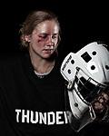 Markham Thunder, Liz Knox