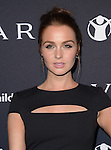 Camilla Luddington attends Pre-Oscar Bulgari and Save the Children to launch STOP.THINK.GIVE held at Spago in Beverly Hills, California on February 17,2015                                                                               © 2015 Hollywood Press Agency