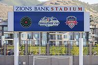 Portland Thorns FC v Washington Spirit, July 05, 2020