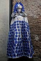 Giorgio Coreggiari<br /> Roma 03-04-2016 Terme di Diocleziano. Mostra 'In Acqua: H2O molecole di creativita'. Decine di stilisti hanno creato, per l'occasione, abiti, accessori e gioielli che richiamano l'acqua.<br /> Diocleziano Thermae. Exhibition 'In water: H2O molecules of creativity'.Tens of famous stylists created dresses, accessories and jewels that recall water.<br /> Photo Samantha Zucchi Insidefoto