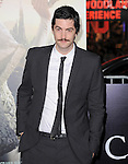 Jim Sturgess at The Warner Bros. Pictures L.A. Premiere of Cloud Atlas held at The Grauman's Chinese Theatre in Hollywood, California on October 24,2012                                                                               © 2012 Hollywood Press Agency