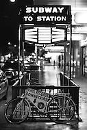 Image Ref: M132<br /> Location: Flinders St, Melbourne<br /> Date: 14th June 2014