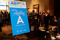 Bellevue Art Museum - Artful Evening 2014