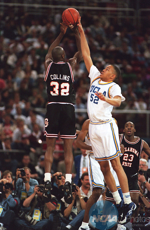 1995 NCAA r National Collegiate Men s Volleyball National Championship Penn State vs UCLA Movie free download HD 720p