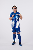 Allston, MA - Monday, April 10, 2017:  Boston Breakers Media Day at Harvard University