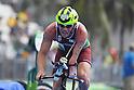 Peter Boronkay (HAN), <br /> SEPTEMBER 10, 2016 - Triathlon : <br /> Men's Individual Paratriathlon PT4 <br /> at Fort Copacabana<br /> during the Rio 2016 Paralympic Games in Rio de Janeiro, Brazil.<br /> (Photo by AFLO SPORT)