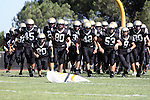 Palos Verdes, CA 09/10/09 - Jin Matsumoto (#45),Sean Morgan (#20),Andrew Jessop (#80),Haden Gregory (#42),Michael O'Crowley (#53),Carlos Gates (#9)