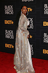 Actress Michelle Mitchenor Attends the 2016 BLACK GIRLS ROCK! Hosted by TRACEE ELLIS ROSS  Honors RIHANNA (ROCK STAR AWARD), SHONDA RHIMES (SHOT CALLER), GLADYS KNIGHT LIVING LEGEND AWARD), DANAI GURIRA (STAR POWER), AMANDLA STENBERG YOUNG, GIFTED & BLACK AWARD), AND BLACK LIVES MATTER FOUNDERS PATRISSE CULLORS, OPALL TOMETI AND ALICIA GARZA (CHANGE AGENT AWARD) HELD AT NJPAC