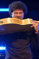 Robert Charlebois<br /> Pal&eacute;o Festival 2004 <br /> Credit : Carlucci/DALLE