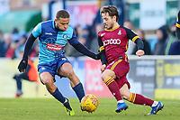 Wycombe Wanderers v Bradford City - 02.02.2019