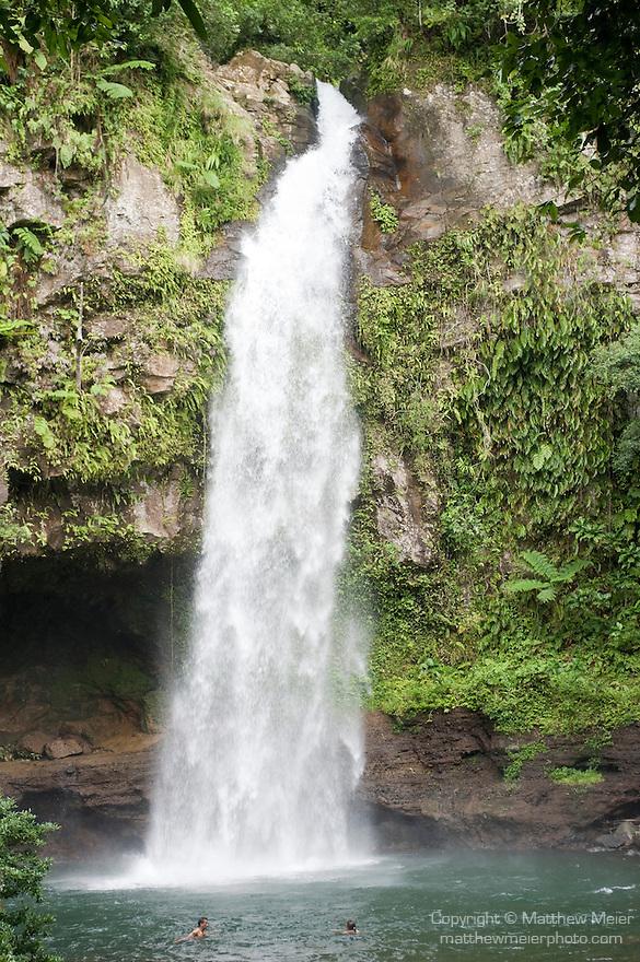 Tavaro Waterfalls Fiji Photo 016496 Jpg Matthew Meier