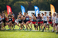 20171028 Cross Country Championships