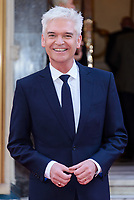 www.acepixs.com<br /> <br /> March 15 2017, London<br /> <br /> Phillip Schofield arriving at The Prince's Trust Celebrate Success Awards at the London Palladium on March 15 2017 in London<br /> <br /> By Line: Famous/ACE Pictures<br /> <br /> <br /> ACE Pictures Inc<br /> Tel: 6467670430<br /> Email: info@acepixs.com<br /> www.acepixs.com