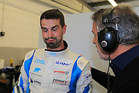 #4 COOL RACING (CHE) LIGIER JS P3 NISSAN LMP3 ANTONIN BORGA (CHE)