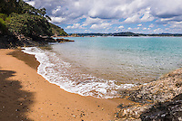 Waihihi Bay, Russell, Bay of Islands, Northland Region, North Island, New Zealand