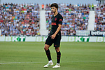 Atletico de Madrid's Joao Felix during La Liga match between CD Leganes and Atletico de Madrid at Butarque Stadium in Madrid, Spain. August 25, 2019. (ALTERPHOTOS/A. Perez Meca)