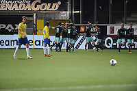 VOETBAL: LEEUWARDEN: 02-12-2016: Cambuur Stadion, SC Cambuur - Jong AJAX, uitslag 1-3, ©foto Martin de Jong