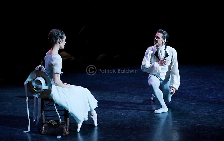 "English National Ballet. ""Manon""."