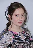 08 January 2018 - Pasadena, California - Emma Kenney. 2018 Disney ABC Winter Press Tour held at The Langham Huntington in Pasadena. <br /> CAP/ADM/BT<br /> &copy;BT/ADM/Capital Pictures