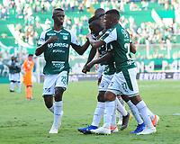 Deportivo Cali vs Envigado F.C., 05-05-2019. LA I_2019